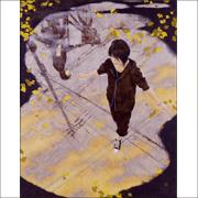 吉川聡子《唄ウヨウニ歩ク》 2008
