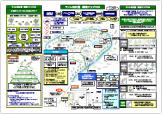 モエレ沼公園環境マップ