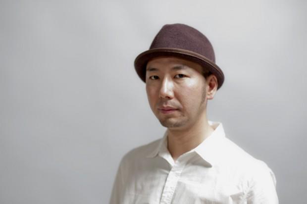 Junichioguro-Artistphoto