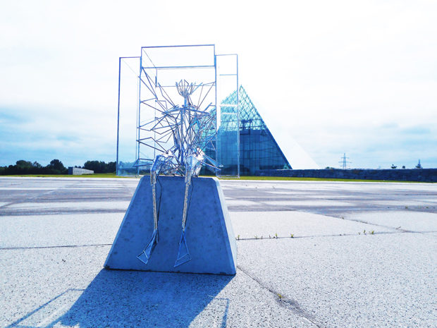 Daishi Suzuki展覧会イメージ画像