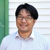 細川健裕氏