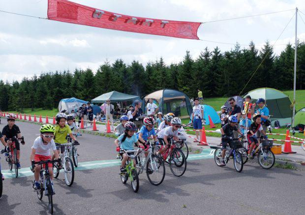 サイクルロードレース2019
