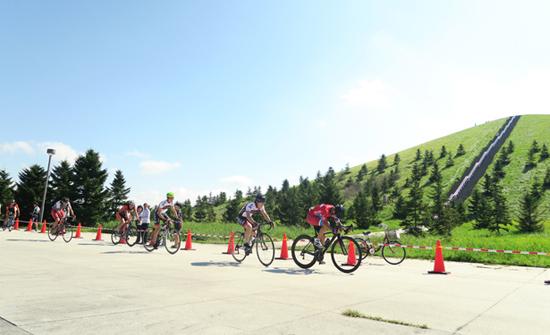 サイクルロードレース-2019秋